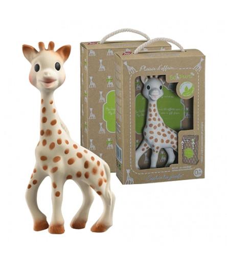 Mon Premier Jouet D'Eveil Sophie La Girafe
