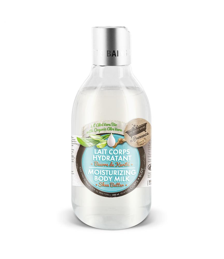 Lait Corps Hydratant 300 ml Les Petits Bains de Provence