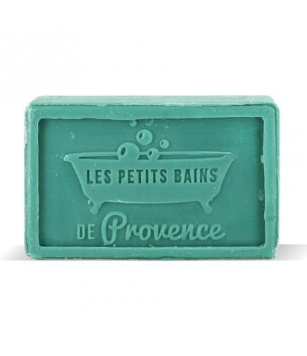 Savon de Marseille Monoï Pain 100g Les Petits Bains de Provence