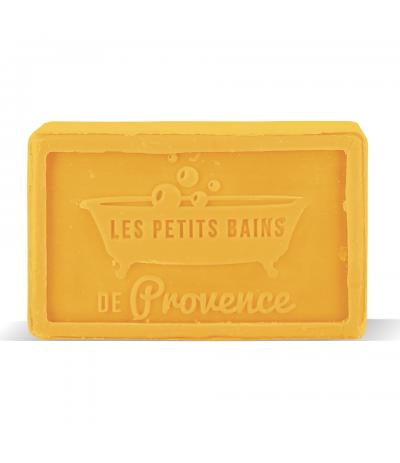 Savon de Marseille Agrumes Pain 100g Les Petits bains de Provence