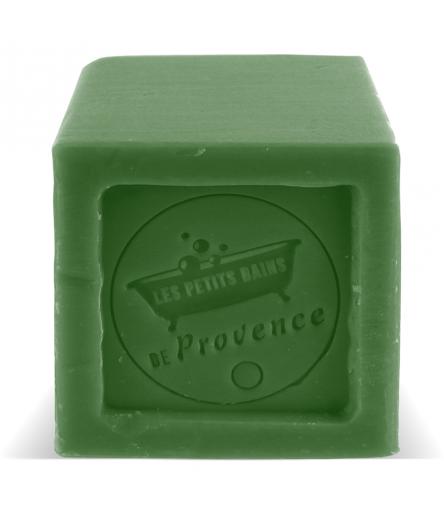 Savon de Marseille Verveine Cube 150g Les Petits Bains de Provence