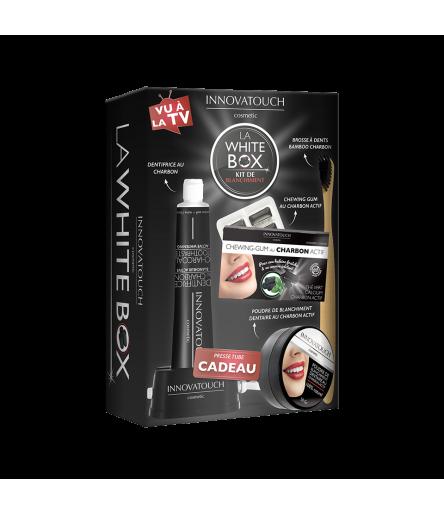 Coffret WHITE BOX INNOVATOUCH Cosmetic