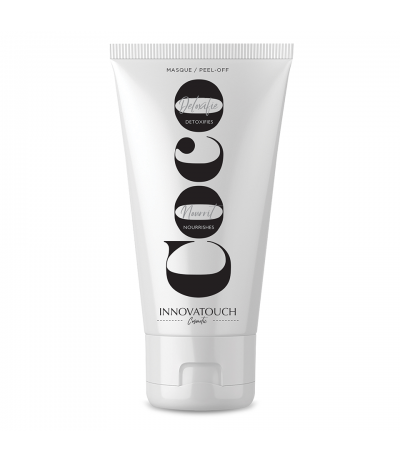 Masque Peel Off Coco 50ml Innovatouch Cosmetic
