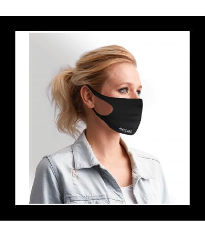 Masque Barrière en tissu Anycare