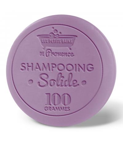 Shampooing solide Lavande 100g Les Petits Bains de Provence