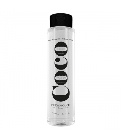 Eau micellaire Coco 300ml Innovatouch Cosmetic
