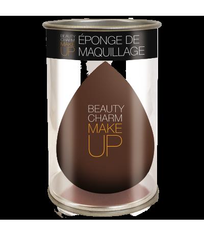 Eponge de Maquillage Chocolat Beauty Charm Make Up