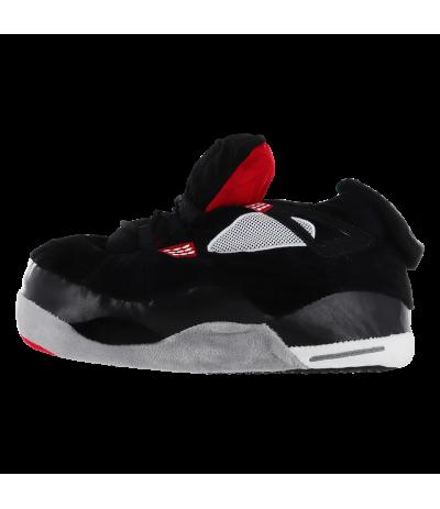 Cosy Sneakers Noir