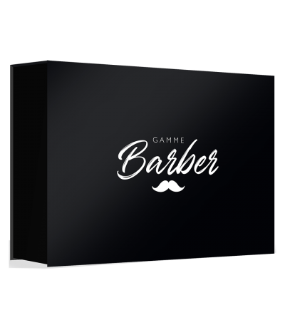 Coffret Barber Innovatouch Cosmetic
