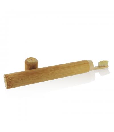 Etui Bambou pour Brosse à dents Sagyène