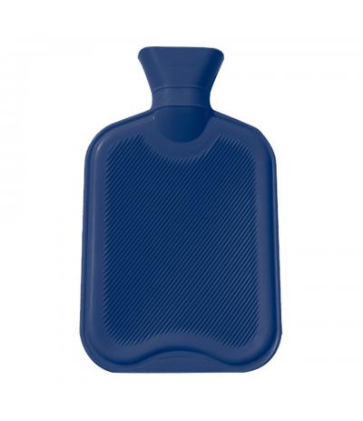 Bouillotte à l'eau Classic 2 litres Bleu SHOOP'S