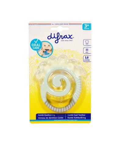 Anneau de dentition combi réfrigéré Ref 8201 Difrax