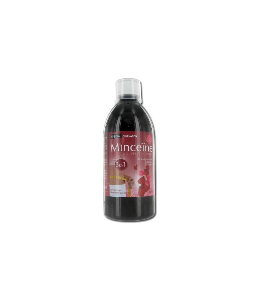 Minceïne 2012