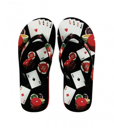 Tong Takahé Poker