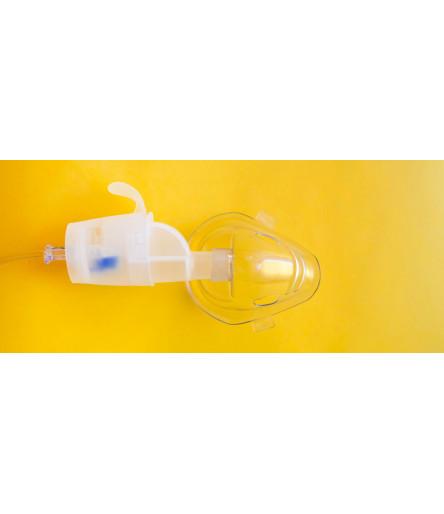 Chambre d'inhalation